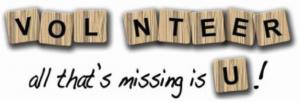 Volunteer Missing is You